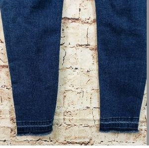 7 For All Mankind Bottoms - 7 for All Mankind Skinny Ankle Jeans Girls Size 12